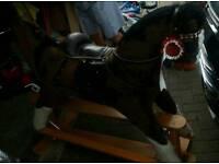 ROCKING HORSE MAMAS AND PAPAS