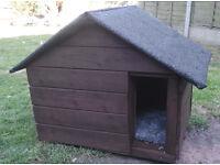 Brand New Custom Built Outdoor Cat House