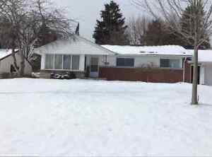 478 Coombs Ave. - 6 Bed House for Rent