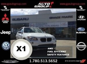 2015 BMW X1 xDrive28i | Safety Features