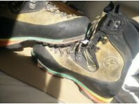 La Sportiva Nepal Evo B3 boots - Used - Good Condition