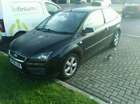 Ford Focus 2006 automatic