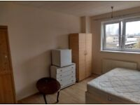 Nice double room good for couples, all bills included