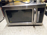 Buffalo CF359 1600W Microwave - Spares or Repairs