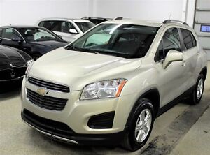 2014 Chevrolet Trax **ACCIDENT FREE, SK TAX PAID, REMOTE START