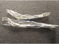 Land rover Defender 300TDI oil cooler pipes (NEW)