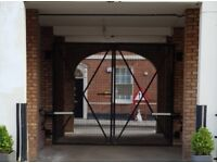 Secure Parking Space in Leicester, LE1, Leicestershire (SP44185)