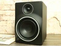 """Mackie MR6 , MR 6 MK3 6"""" Full-Range Reference Active Powered DJ Studio Monitor , Speaker."""