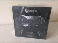 Xbox One Elite Wireless Controller - Brand New & Sealed