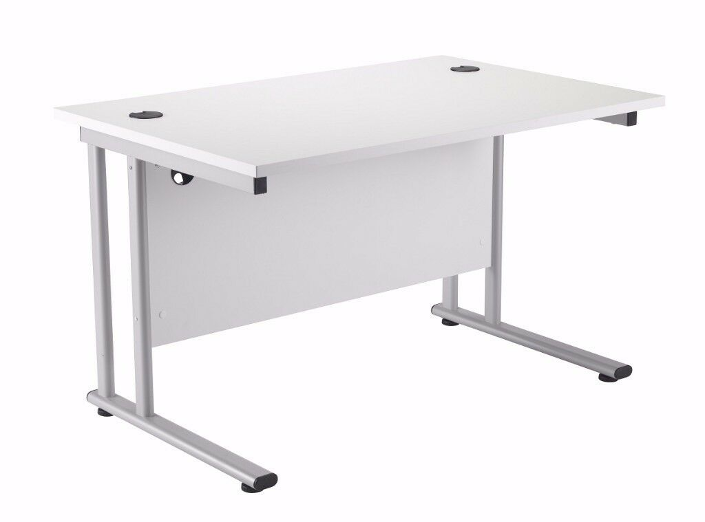 Used office desks to go! (great condition)