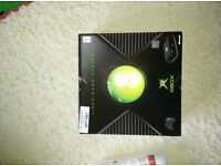 BRAND NEW ***FACTORY SEALED*** XBOX ORIGINAL, INVESTMENT OPPORTUNITY!!
