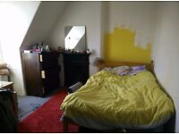 Double bedroom in a lovely 6 bed house: 1 month this JULY