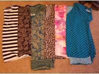 Ladies Size 16 Clothes
