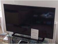 Toshiba 40-inch Full-HD LED/LCD TV model 40L1533DB (3 HDMI inputs, UK Freeview digital receiver)