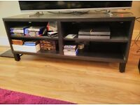 TV Stand / Bench (Black)