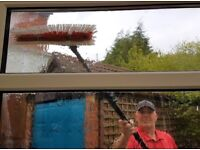 Window Cleaning Franchise For Sale - Mansfield