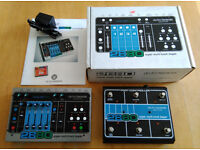 Electro Harmonix EH2880 Multi Track Looper & Foot Controller