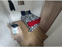 DOUBLE ROOM IN MANOR HOUSE/ GREEN LANES - ZONE 2