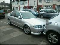 Sale or swap mg zs