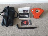 AL-KO Secure wheel Lock Kit no: 28