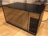 Samsung Microwave with Mirror Door - Retail Price ~£139.99