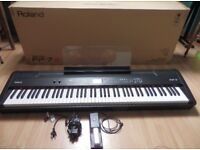 Roland FP-7 GREAT CONDITION URGENT
