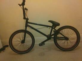 Mafia bikes bmx