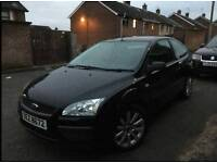 Ford focus 11 months mot full service history