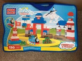 Megablocks Junior Builder Thomas & Friends