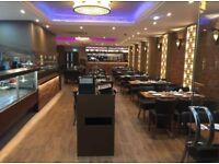 Turkish Restaurant For Sale
