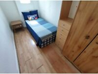 SINGLE ROOMS IN BOUNDS GREEN - 5 MIN STATION (PICADILLY LANE)