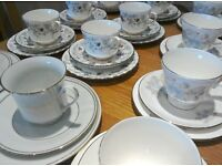 Vintage Shabby Chic Teas Sets (Wedding/Party/Shop/Business)
