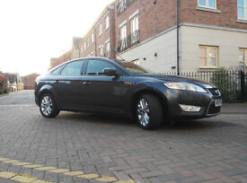 Ford Mondeo 2010 new MOT very good condition