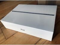 Apple 9.7 iPad - 32GB, Space Grey (2018 6th Gen) Brand New Sealed.