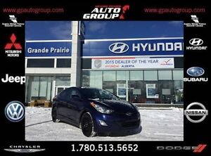 2013 Hyundai Elantra GLS | Winter Tires | Heated Seats