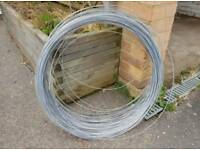 20m (approx) wire - £15