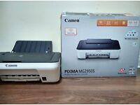 Canon Pixma MG2950S All-in-One Wireless Printer Scanner Copier