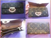 Louis vuitton long wallet (New)