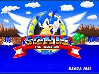 Wanted games consoles retro sega nintendo playstation xbox snes megadrive n64 wii ps1 ps2 ps3 ps4