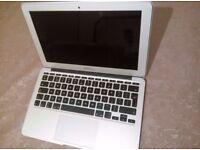 Apple MacBook Air 11 inch laptop AS NEW