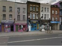 1 Bedroom Flat to Let in Camberwel SE5, Part Dss Welcome