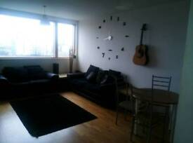 BIG FLAT TO SHARE MANCHESTER CITY CENTER