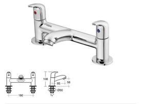 Opus 2 Hole Bath Filler brand new.