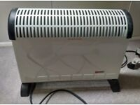Connect-it Convector Heater £10 - Wimbledon, London