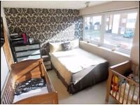 LOVELY 2 BED MAISONETTE TO LET IN THE NORTHOLT VICINITY. PROFESSIONALS ONLY