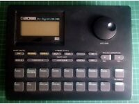 Boss DS 330 Dr Synth