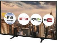 Panasonic fully smart tv 49 inches