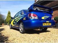 Subaru Impreza R Sport 2.0L