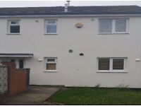 Swap 1 bed ground floor flat for 2 bed house