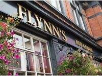 Cook Required for Busy Ealing Pub